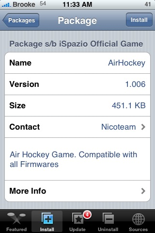 AirHockey 1.006