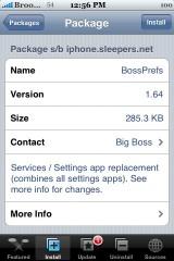 BossPrefs 1.64