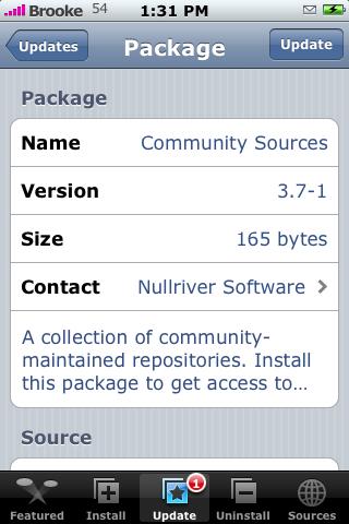 Community Sources 3.7-1