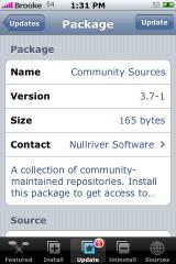 Community Source 3.7-1