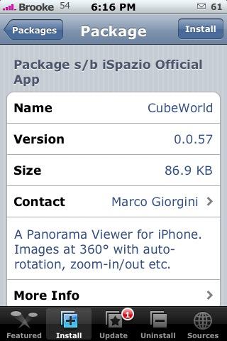 CubeWorld 0.0.57