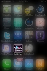 CubicMan 0.0.2