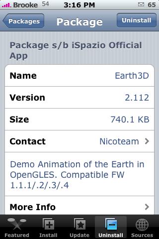 Earth3D 2.112