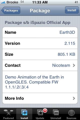 Earth3D 2.115