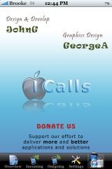 iCalls 0.3