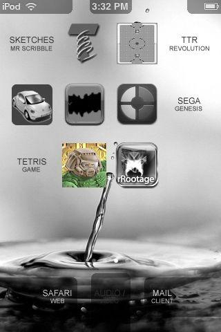 iPhoneDoom