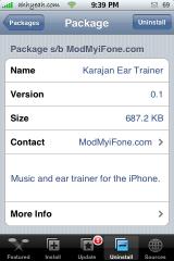 Karajan 0.1
