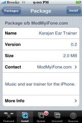 Karajan 0.2