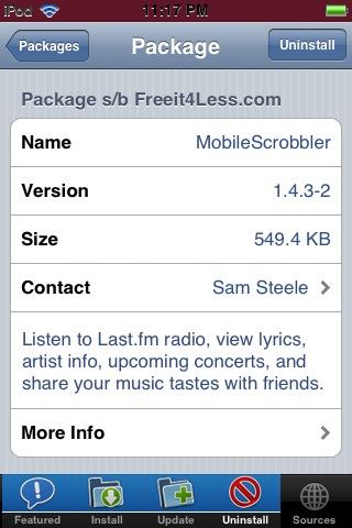 MobileScrobbler 1.4.3-2