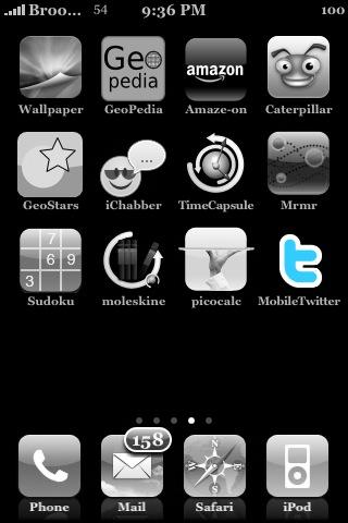 MobileTwitter 1.5