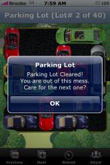 ParkingLot 1.0