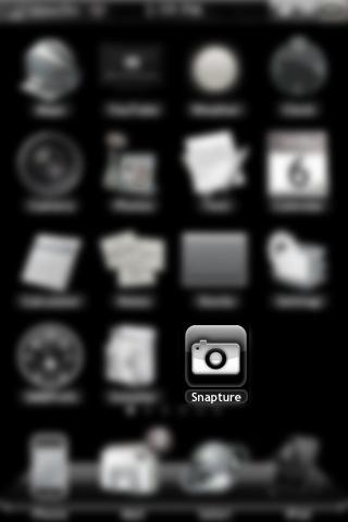 Snapture 1.1