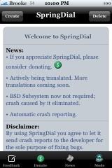 SpringDial 0.9994