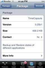 TimeCapsule 0.25b1