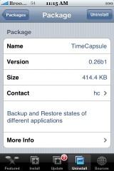 TimeCapsule 0.26b1