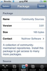 Community Sources 3.81