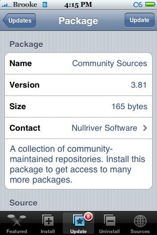Community Sources 3.81