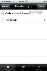 Feeds 0.4.1