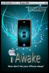 iAwake2 2.0