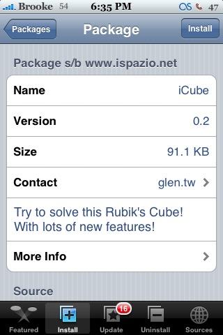 iCube 0.2