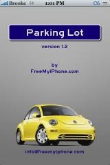 ParkingLot 1.2
