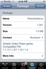 PokerSolitarus 1.001