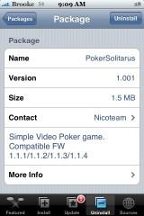 PokerSolitarus 1.001