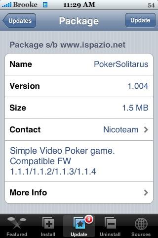 PokerSolitarus 1.004