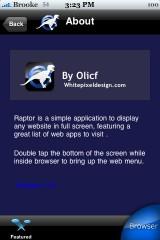 Raptor 1.0