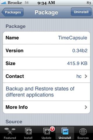 TimeCapsule 0.34b2