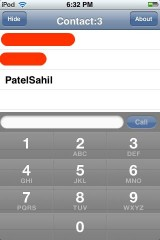 wDialer 0.2