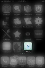 xClock 1.0