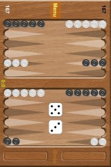 Backgammon 2.5