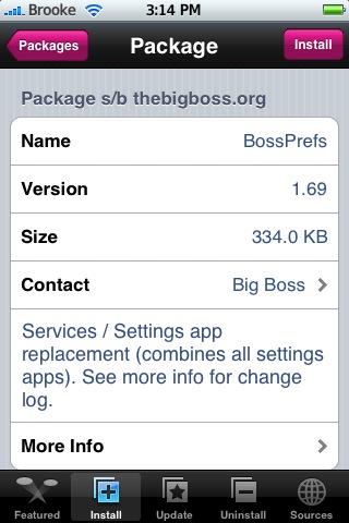 BossPrefs 1.69 & 1.70