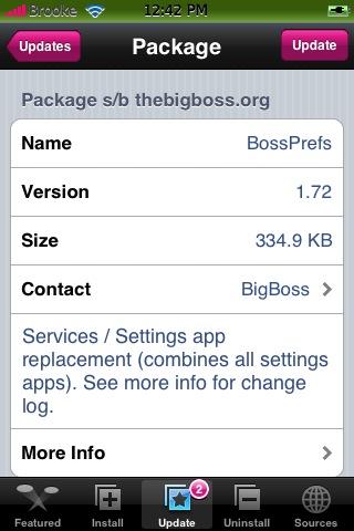 BossPrefs 1.72 & 1.73