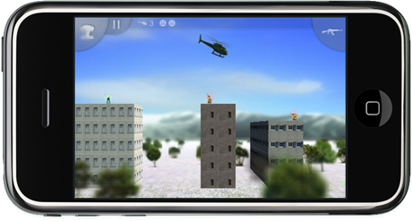 Chopper – Coming Soon to the App Store