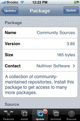 Community Sources 3.85