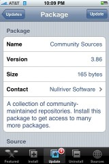 Community Source 3.86