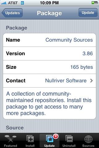 Community Source 3.86