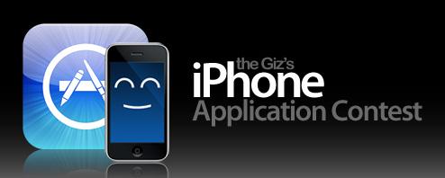 gizmodo iphone  app