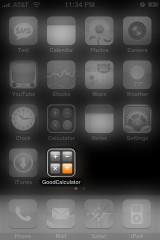 GoodCalculator 1.1