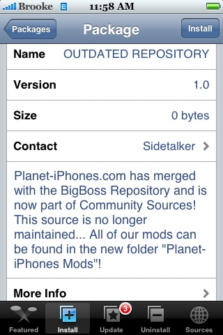 Planet-iPhones Source Merged with BigBoss
