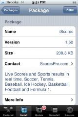 iScores 1.5