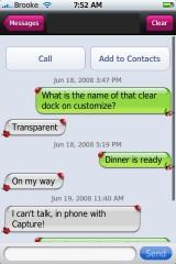 LadyBug SMS Mod