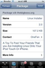 Linux Installer 2.0