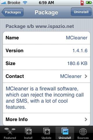 MCleaner 1.4.1.6