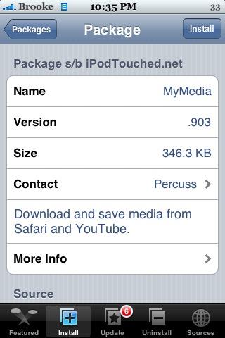 MyMedia 0.903