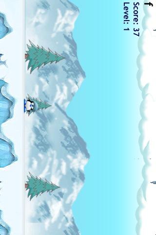 Penguin Panic 2.5