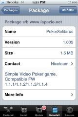 PokerSolitarus 1.005