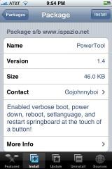 PowerTool 1.4
